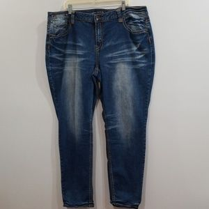 💃HP💃ZCO. Women's premium distressed jeans
